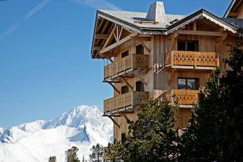 Picture of Chalet de l'Ours in Bourg-Saint-Maurice