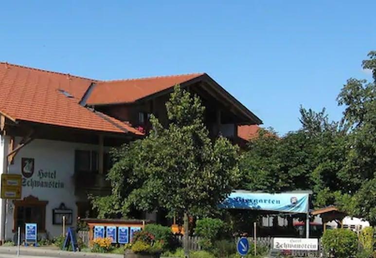 Hotel Schwanstein, Schwangau