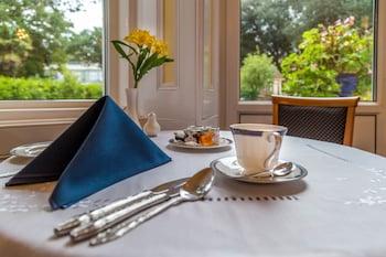 Bournemouth — zdjęcie hotelu Balincourt Guest House