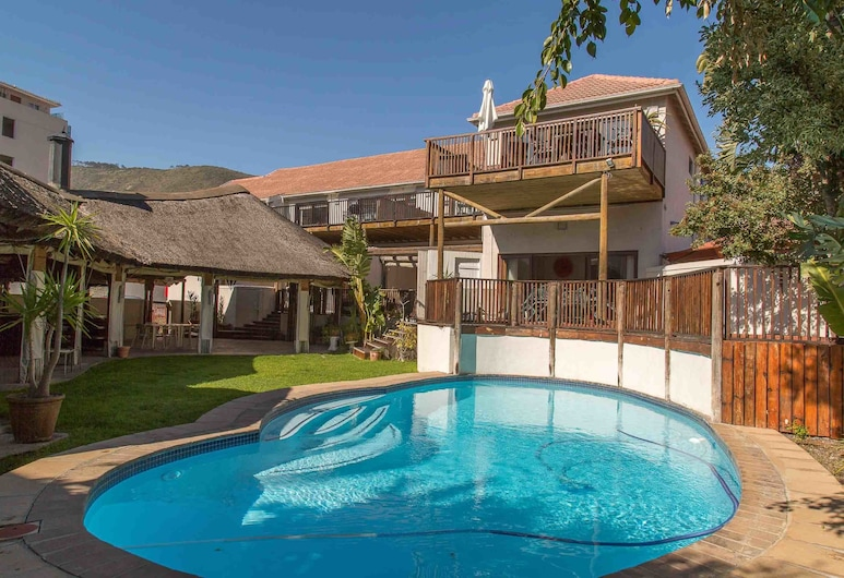 Sunshine Letting Apartments, Cape Town