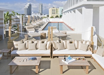 Picture of Sense Beach House in Miami Beach