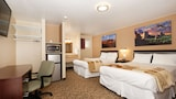 Hotell i Glenwood Springs