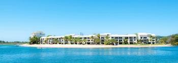 Sunshine Coast — zdjęcie hotelu Culgoa Point Beach Resort