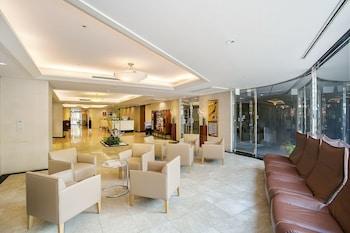 A(z) Mars Garden Hotel Hakata hotel fényképe itt: Fukuoka