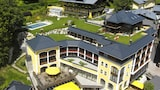 Book this Pool Hotel in Saalbach-Hinterglemm