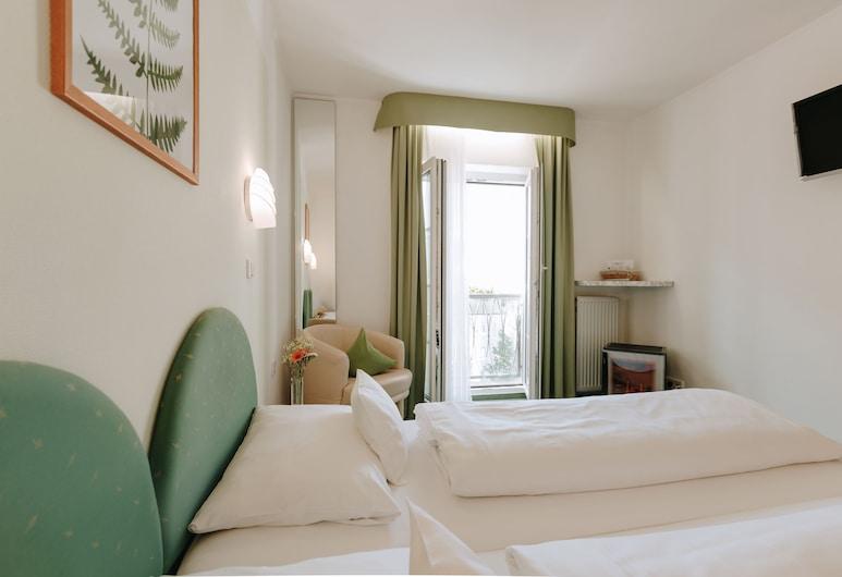 Huber´s Hotel, Baden-Baden, Standard Double or Twin Room, Guest Room