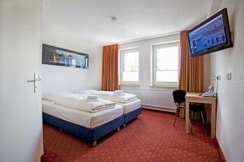 Фото Baltic Hotel у місті Любек