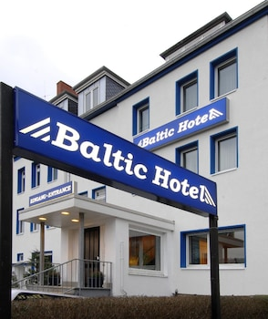 Picture of Baltic Hotel in Luebeck
