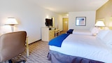 ภาพ Holiday Inn Express Hotel and Suites West Valley ใน West Valley City