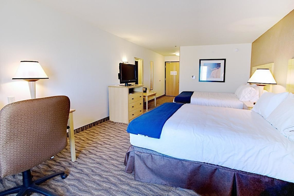 Holiday Inn Express Hotel and Suites West Valley, West Valley City