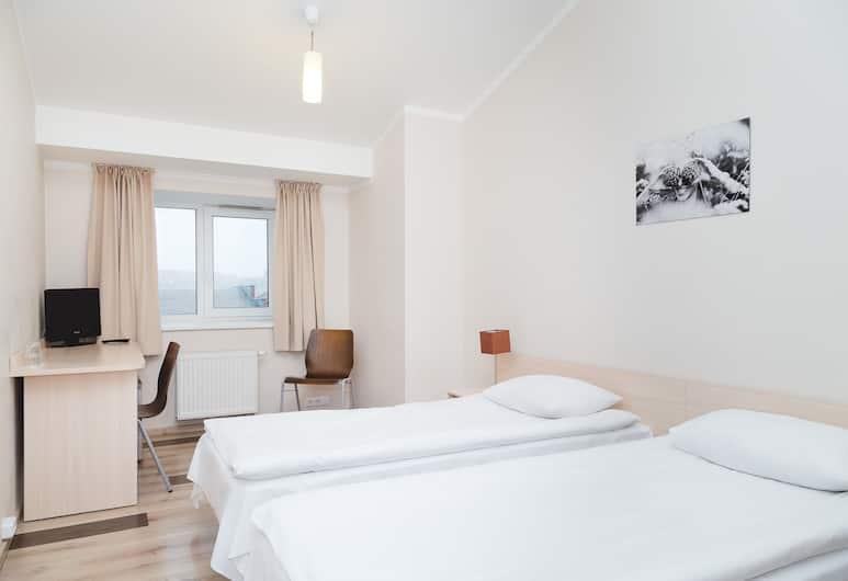 Corner Hotel, Vilnius, Economy ühetuba, Tuba