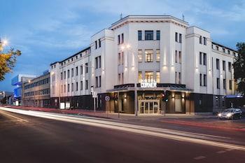 Picture of Corner Hotel in Vilnius