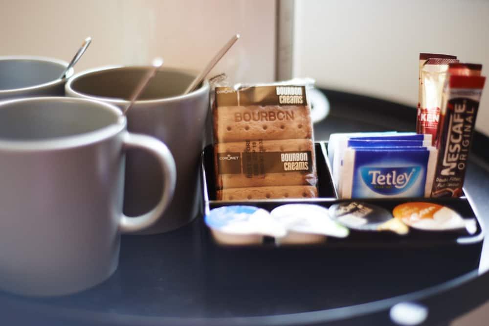 Pokój - Serwis kawowy