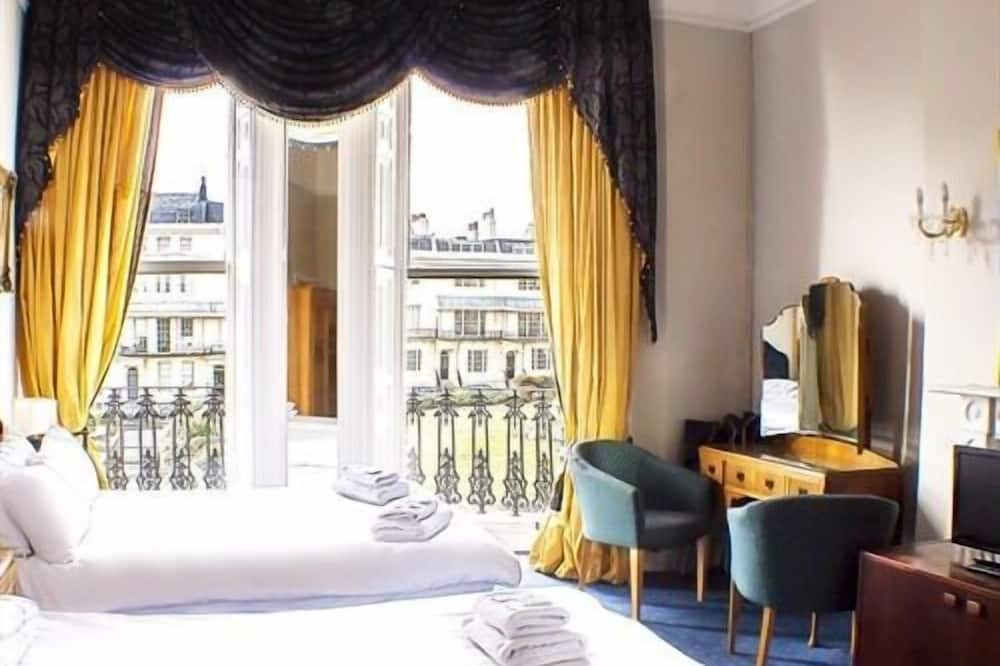 Superior Triple Room, Ensuite - Guest Room