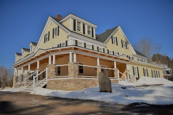 Top 10 Hotels In North Conway New Hampshire Hotelscom