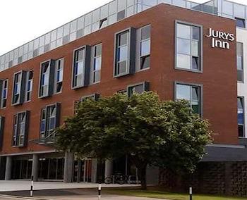 Picture of Jurys Inn Exeter in Exeter
