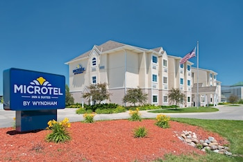 Picture of Microtel Inn & Suites by Wyndham Council Bluffs in Council Bluffs