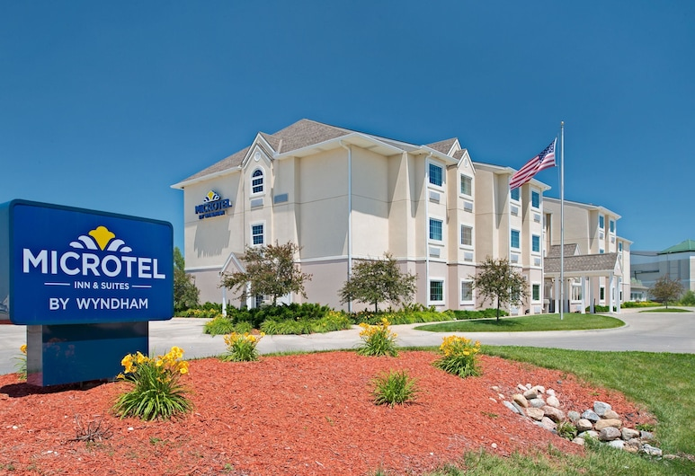 Microtel Inn & Suites by Wyndham Council Bluffs/Omaha, Council Bluffs