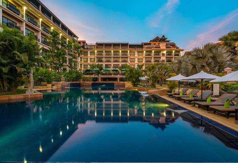 Angkor Miracle Resort & Spa, Siem Reap
