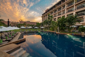 Bild vom Angkor Miracle Resort & Spa in Siem Reap