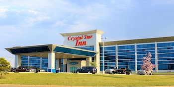 Picture of Crystal Star Inn Edmonton Airport in Leduc