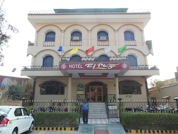 Picture of Hotel Taj Plaza in Agra