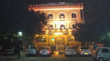 Foto del Hotel Taj Plaza en Agra