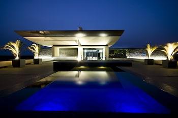 達卡達喀海洋廣場麗笙藍標酒店的圖片