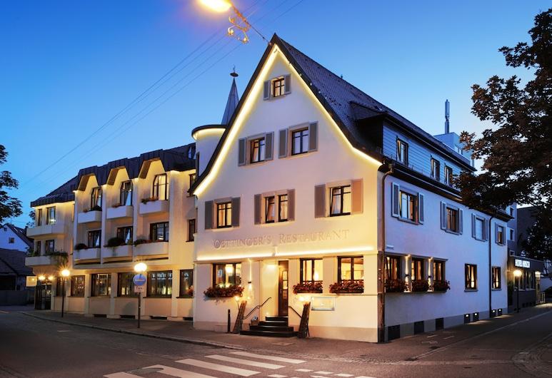 Hotel Hirsch, Fellbach