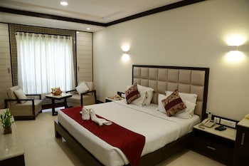Picture of Hotel Bhoomi Residency in Agra