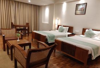 Fotografia do Grand Hotel em Kochi