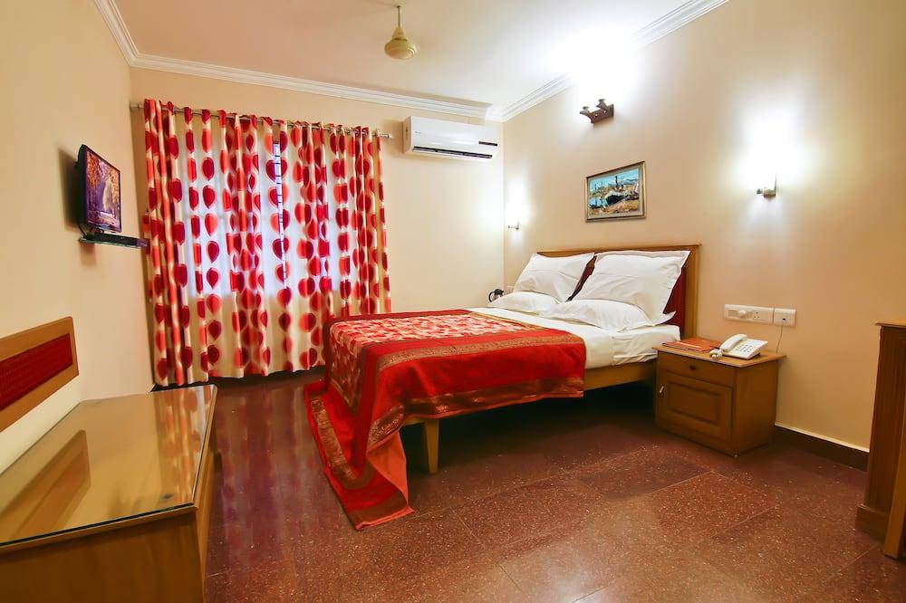 Standard Non Ac - Living Room