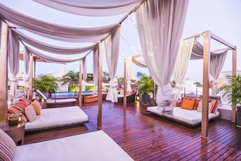 Picture of Ananda Hotel Boutique in Cartagena