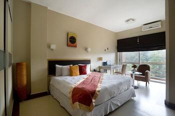 Image de Metropole Hotel Kampala à Kampala