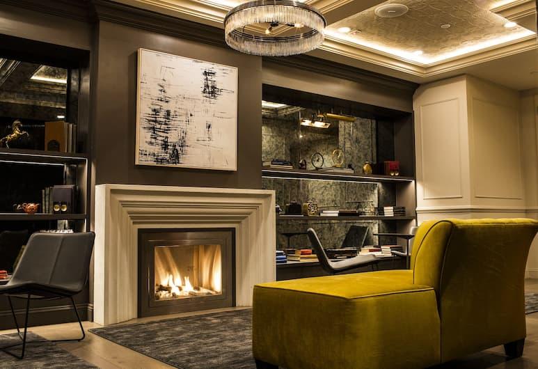 Hotel 32 32, New York