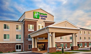 Bild vom Holiday Inn Express Hotel & Suites Dubuque in Dubuque