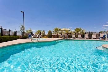 A(z) SpringHill Suites by Marriott El Paso hotel fényképe itt: El Paso