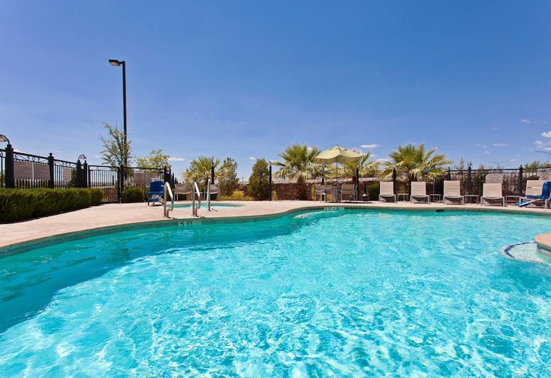 SpringHill Suites by Marriott El Paso, El Paso