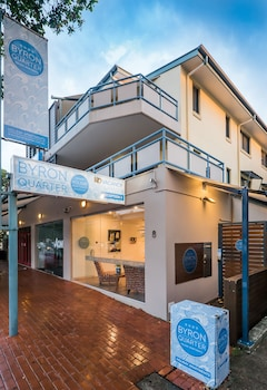 Picture of Byron Quarter Holiday Apartments in Byron Bay