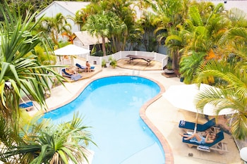 Enter your dates to get the Byron Bay hotel deal