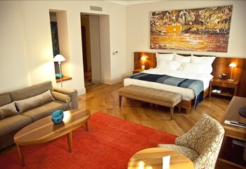 İstanbul bölgesindeki Tomtom Suites resmi