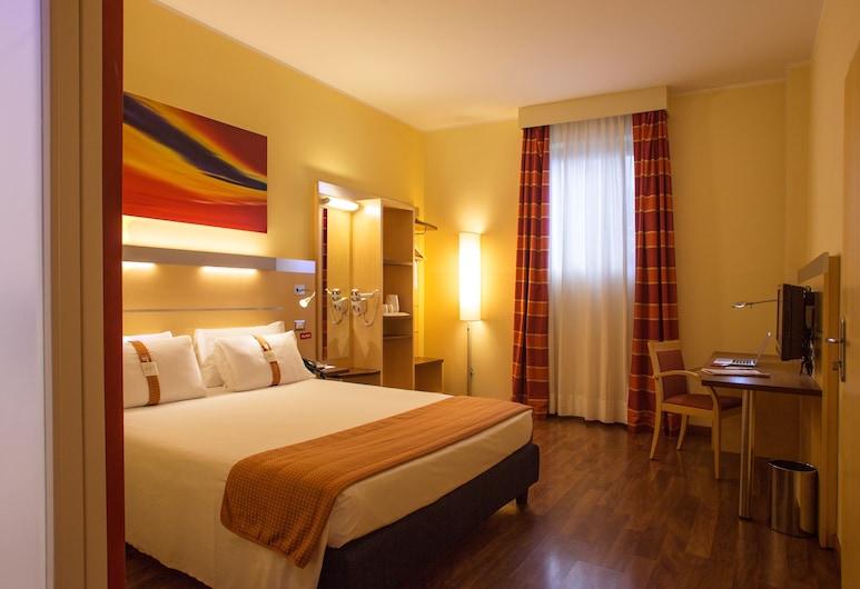 Holiday Inn Express Milan - Malpensa Airport, Σόμα Λομπάρντο, Standard Δωμάτιο, Δωμάτιο επισκεπτών