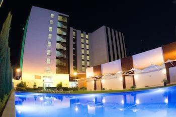 ภาพ Holiday Inn Salamanca ใน ซาลามังกา