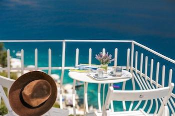Bild vom Club Capa Hotel in Kaş