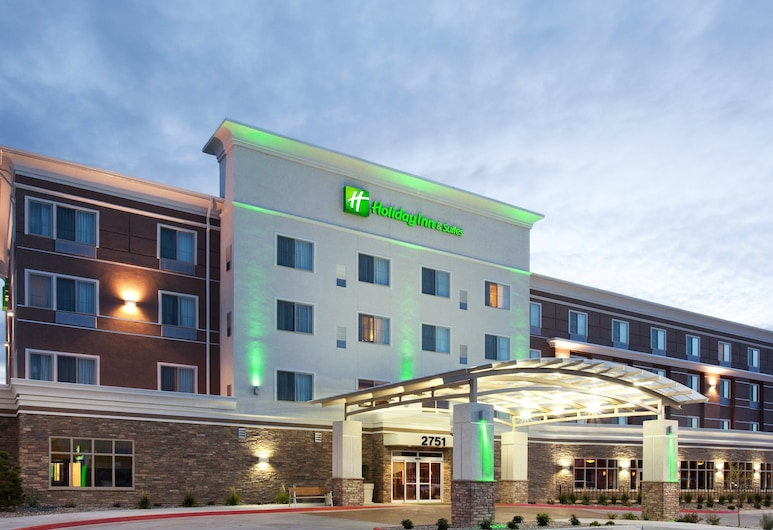 Holiday Inn and Suites Grand Junction, Grand Junction