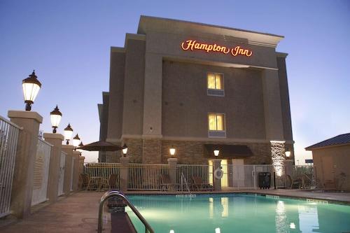 奧蘭治歡朋飯店/