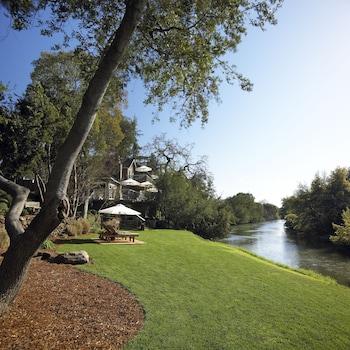 A(z) Milliken Creek Inn & Spa hotel fényképe itt: Napa