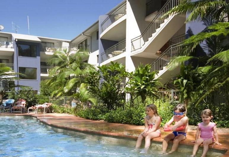 Flynns Beach Resort, Port Macquarie