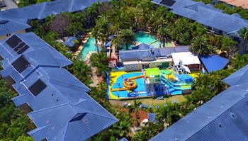 Picture of Turtle Beach Resort in Mermaid Beach