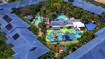 Picture of Turtle Beach Resort in Mermaid Beach
